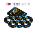 7 Day Profits System with MRR