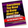 Thumbnail Everything You Need To Know About The Video IPod - With PLR