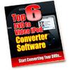 Thumbnail Top 6 DVD To Video IPod Converter Software - New ebook - PLR