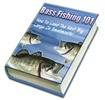 Thumbnail Bass Fishing 101 - New ebook with PLR
