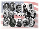 Thumbnail Black History Articles with PLR