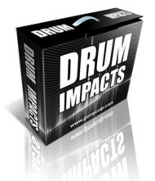 Product picture Drum Impacts
