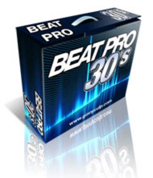 Product picture Beat Pro 30s