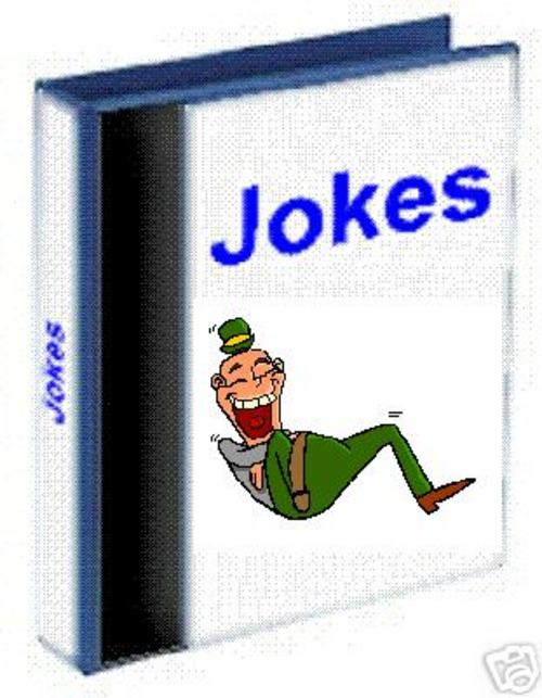Product picture Database for sale - funny jokes