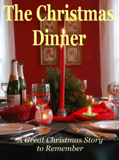 Product picture The Christmas Dinner with PLR