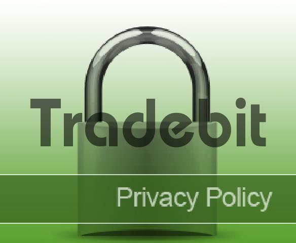 Product picture Privacy policy image - green - royalty free