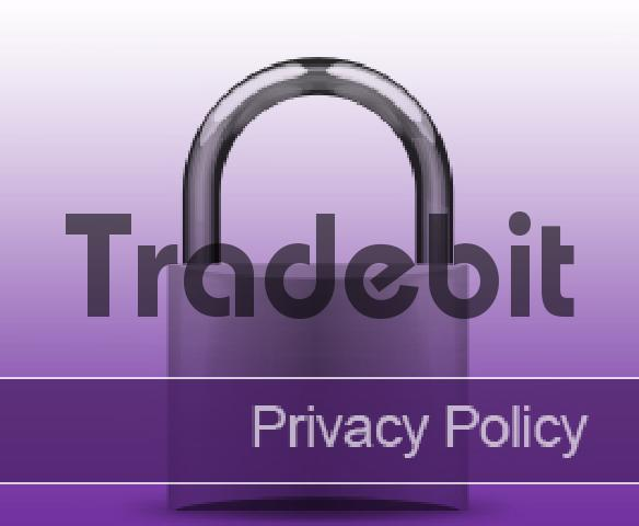 Product picture Privacy policy image - purple - royalty free